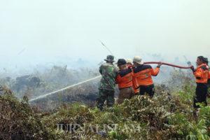 PKS Serukan Mobilisasi Bantuan dan Shalat Istisqa Nasional