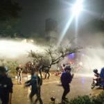 YLBHI: 50 Mahasiswa Hilang Pasca Demo DPR