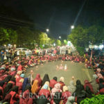 Angkat Muda Muhammadiyah Surakarta Gelar Malam Refleksi, Kecam Tindakan Represif Aparat