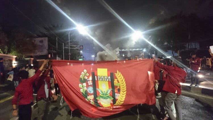 Dinilai Gagal, IMM Desak Kapolri Copot Kapolda Sultra