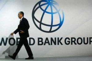 Bank Dunia Prediksi Pertumbuhan Ekonomi Indonesia Semakin Tertekan