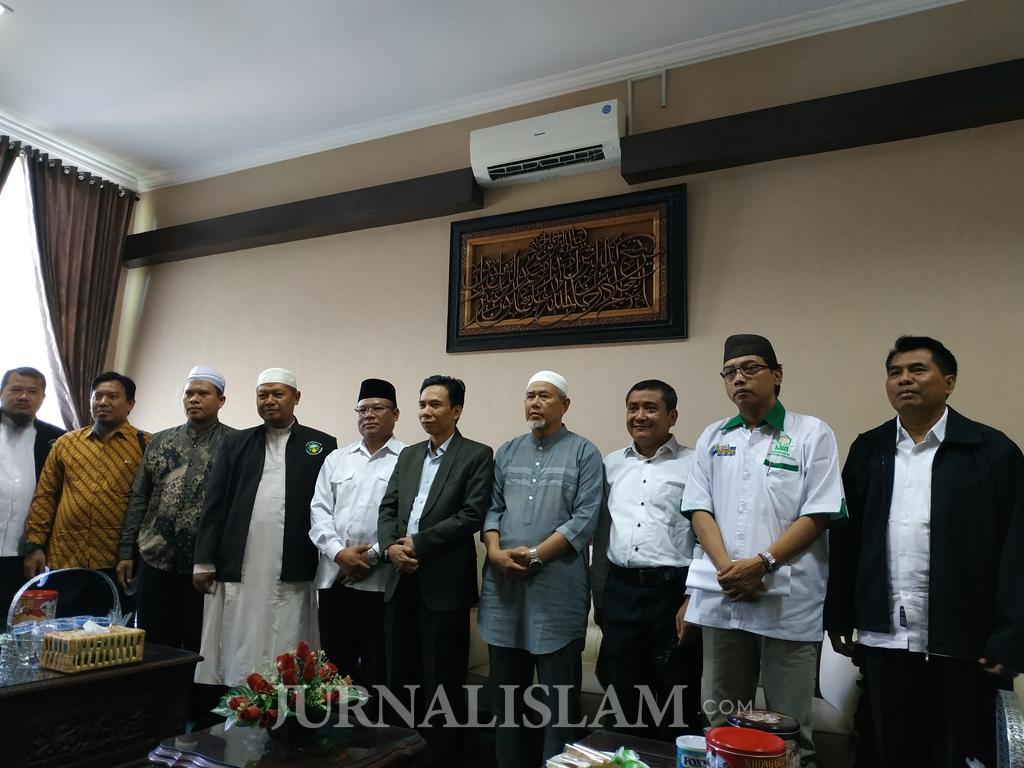 DSKS Sebut Disertasi Abdul Aziz Menyimpang, IAIN Surakarta Didesak Bersikap Tegas