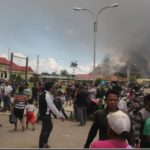DPRD Papua Desak Pemerintah Pusat Tarik TNI Polri dan Tuntaskan Kasus HAM