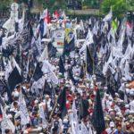 Parade Tauhid 2019 Berubah Jadi Aksi Mujahid 212 Selamatkan Negeri