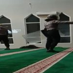 Bersepatu Masuk Masjid untuk Kejar Mahasiswa, Polisi Dinilai Memancing Kemarahan Masyarakat