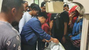 Pemuda Muhammadiyah Desak Kapolri Pimpin Investigasi Kematian Randi