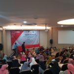 Mahasiswa Patani di Indonesia Gelar Seminar Pendidikan di UIN Jakarta