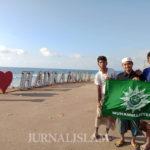 Hangatnya Acara Antara Muhammadiyah Yaman dan Warga Lokal