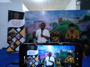 Madani Islamic Forum Makassar Bahas Demokrasi, Demonstrasi hingga Politik Islam