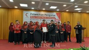 Perkuat Kerja Kemanusiaan di Sulawesi dan Nasional, BSMI Lantik Kepengurusan Gorontalo