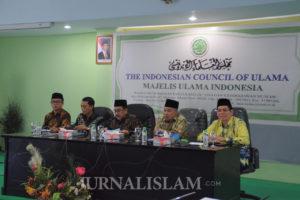 MUI Gelar Konferensi Wisata Halal Internasional di NTB