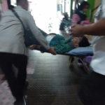 Menkopolhukam Wiranto Diserang Seorang Pria