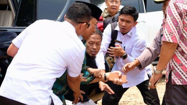Soal Penyerangan, Pengamat: Sebagian Publik Tak Nyaman atas Sikap Wiranto