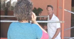 Tiga Wanita Berhijab Diserang Seorang Pria di San Diego