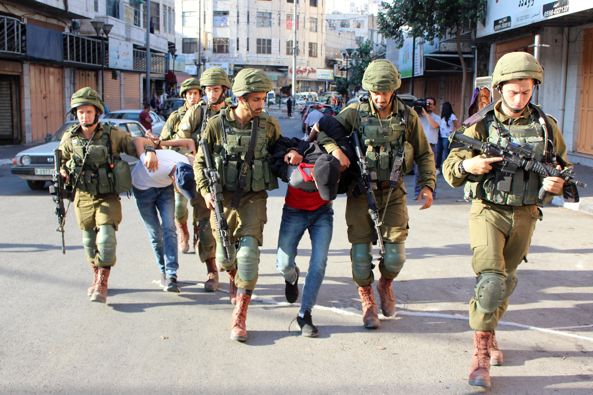 Israel Bunuh 4 Warga Palestina Selama September