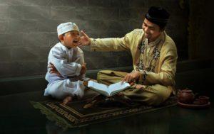 Mendidik Anak Ala Nabi Yakub AS