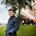 Mo Salah Alasan Pemuda Inggris Ini Mantap Masuk Islam