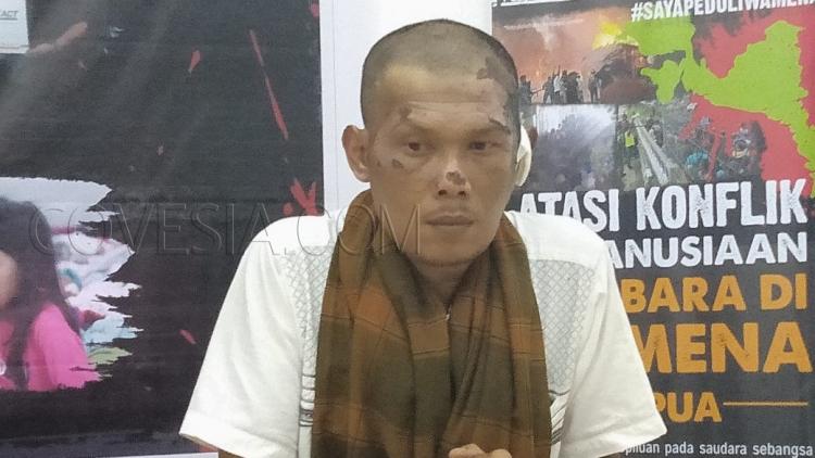 Kisah Perantau Minang di Wamena yang Selamat dari Pembunuhan Sadis