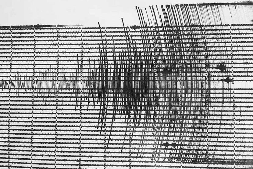 Gempa Beruntun di Ambon Kamis Ini Timbulkan Kepanikan