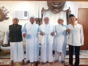 Habib Rizieq Dukung Musyawarah Ulama dan Tokoh Umat di Bandung