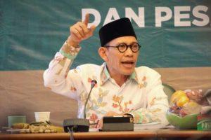 PBNU Minta Penyerangan Wiranto Tak Dikaitkan dengan Islam