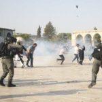 Ratusan Pemukim Yahudi Serbu Masjid Al-Aqsa, 5 Warga Palestina Ditangkap