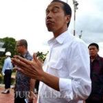 Jokowi Tetap Dilantik, Tapi Lima Tahun KedepanBelum Tentu Aman