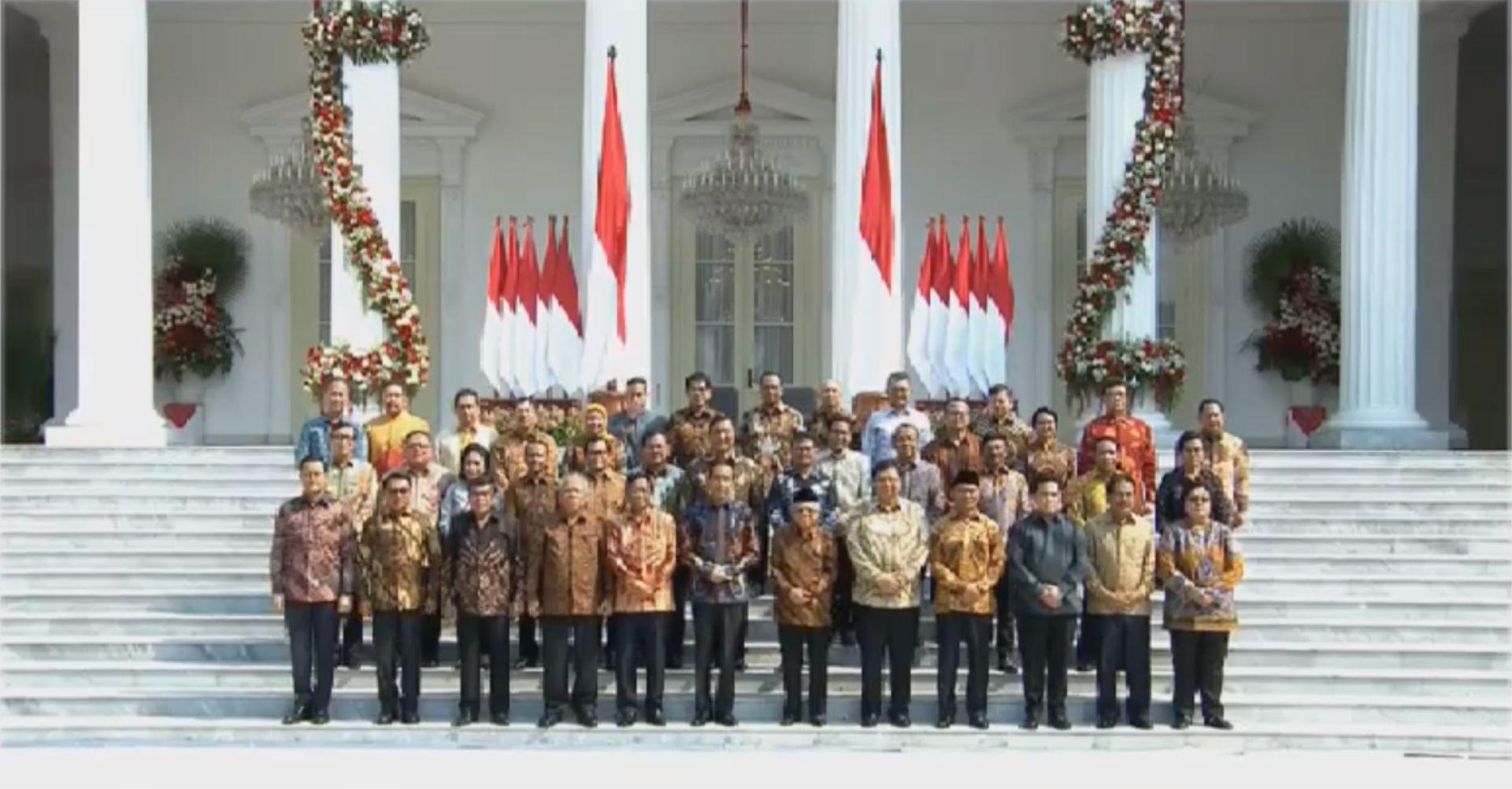 DSKS MInta Rakyat Kawal Pemerintahan Jokowi Jilid II