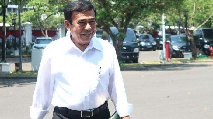 Ini Profil Singkat Meteri Agama Jenderal Purnawirawan Fachrul Razi