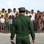 Hanya Karena Bepergian, 30 Warga Rohingya Ditangkap Aparat Myanmar