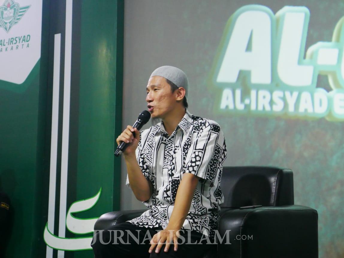Fenomena Hijrah di Indonesia, Ustaz Felix Siauw : Wes Wayahe!