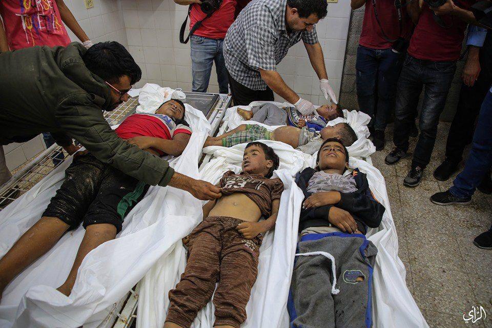 Sepakat Genjatan Senjata, Israel Minta Pejuang Palestina Hentikan Serangan Roket