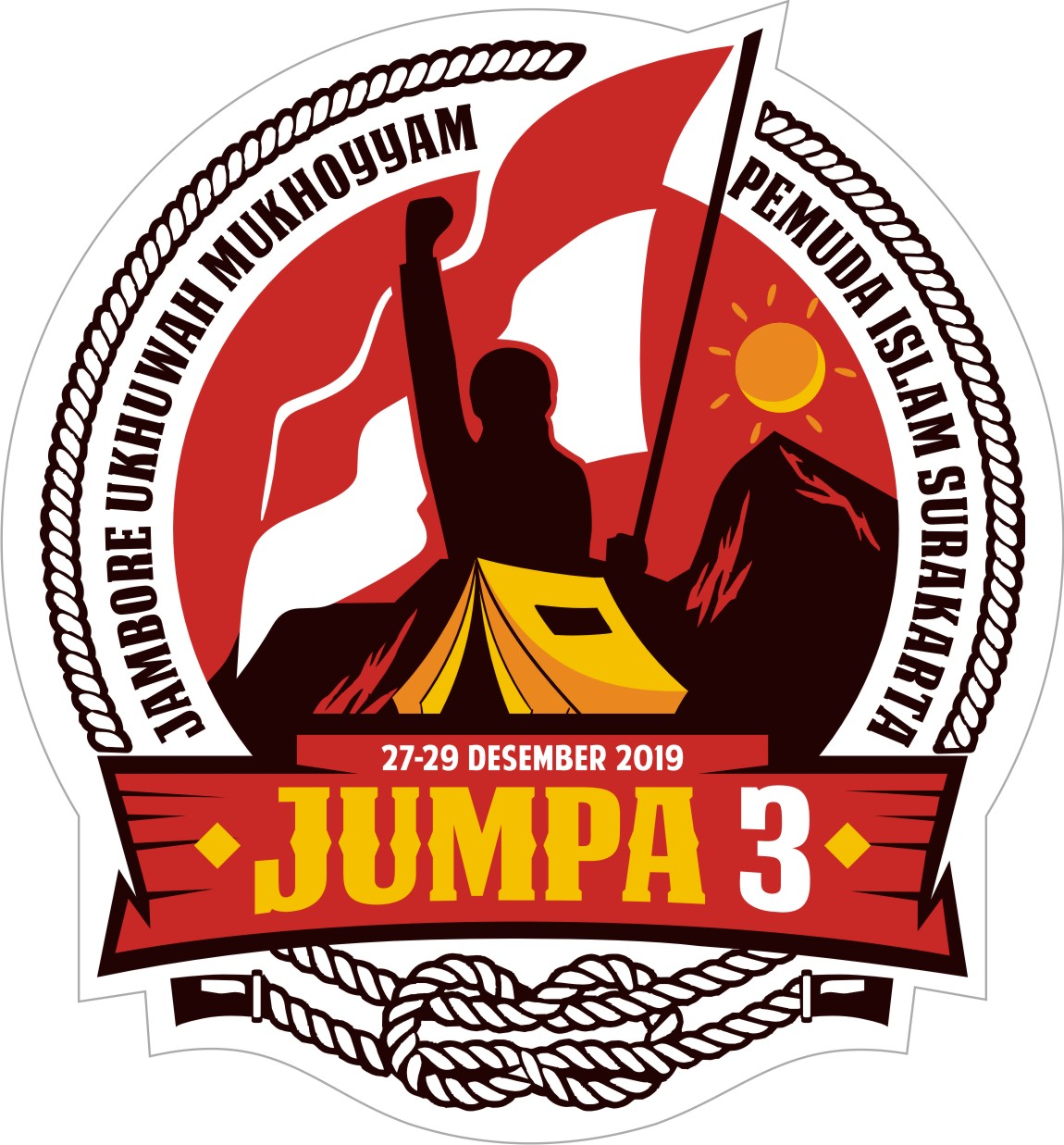 Jambore Ukhuwah Mukhoyyam Pemuda Islam Akan Kembali Digelar