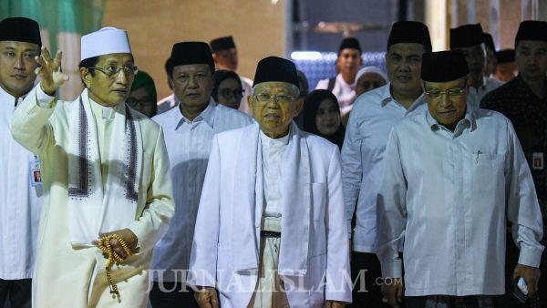 Wapres Usul Dialog Soal Wacana Presiden Dipilih MPR