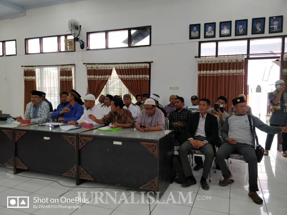Keberadaan Patung Wane Dinilai Cederai Warga yang 100 Persen Muslim