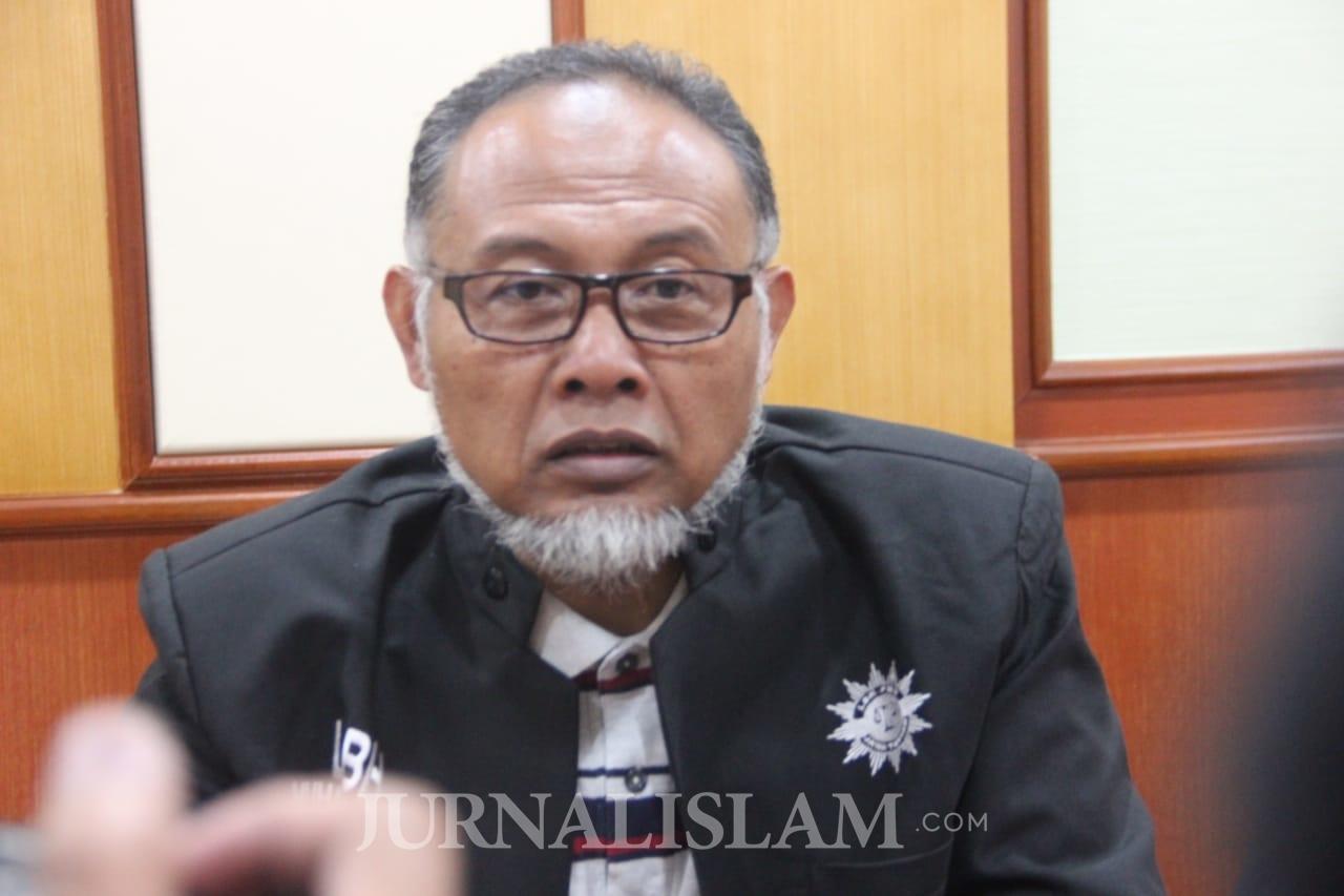 Eks Pimpinan KPK Duga Ada Kolusi Antar Lembaga Singkirkan 51 Pegawai KPK