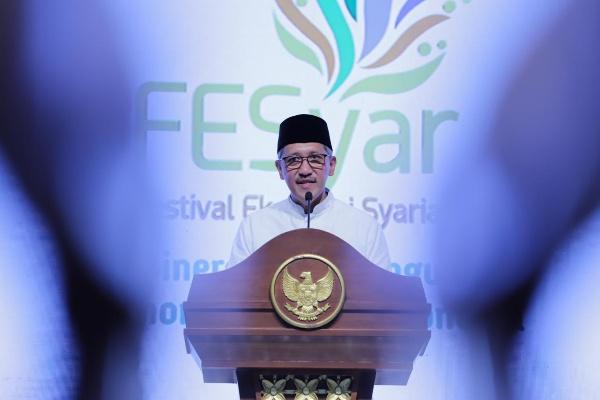 BI: Ekonomi Syariah Solusi Hadapi Perlambatan Ekonomi