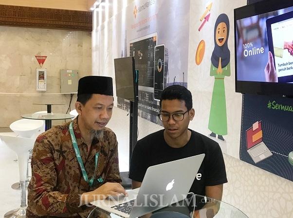 Perkuat Ekonomi Syariah Bidang Digital, Investree Hadiri IFSB Summit