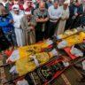Israel Akan Menyelidiki Serangan Udara yang Menewaskan 8 Keluarga Al-Sawarka