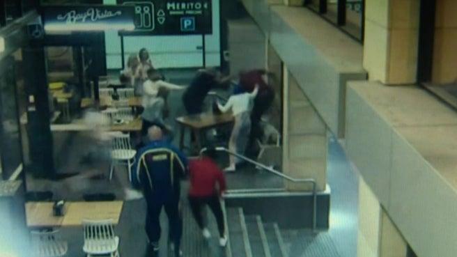 Seorang Muslimah yang Sedang Hamil Tua Diserang Pria di Sydney