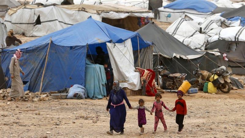 Rezim Syiah Suriah Serang Rumah Sakit dan Kamp Pengungsi, 22 Tewas