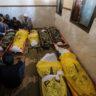 Kesaksian Diyaa Rasmi Al-Sawarka, Bocah 11 Tahun yang Selamat Dari Serangan Udara Israel
