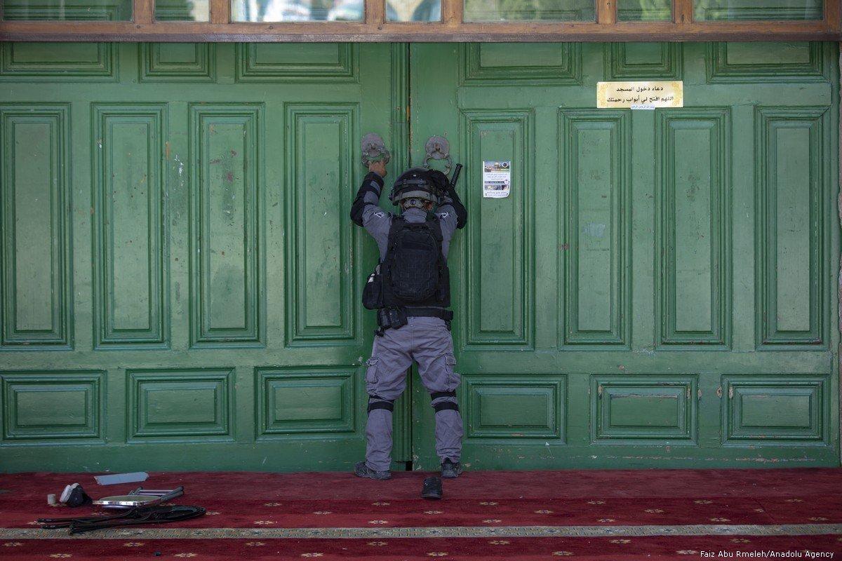 Baitul Maqdis Kian Terancam, Ulama Al-Aqsa Minta Dunia Islam Tak Diam