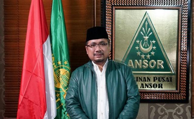 GP Ansor: 5,6 Triliun untuk Pelatihan Online Mencederai Keadilam Masyarakat
