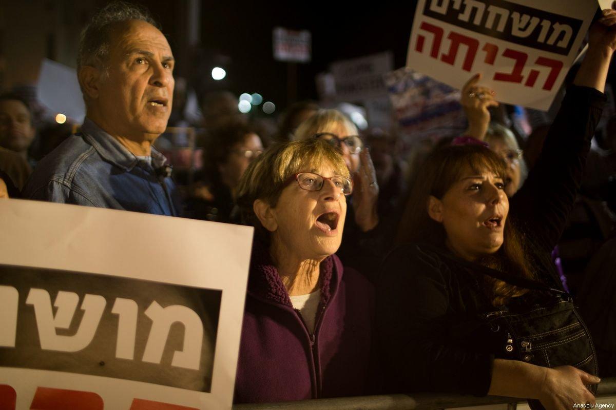 Mantan Pengacara Netanyahu Dituntut dengan Suap dan Pencucian Uang