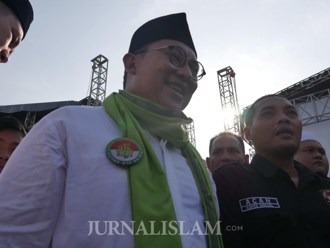 Fadli Zon: Kalau Pemerintah Mau, HRS Bisa Kembali ke Indonesia dengan Mudah