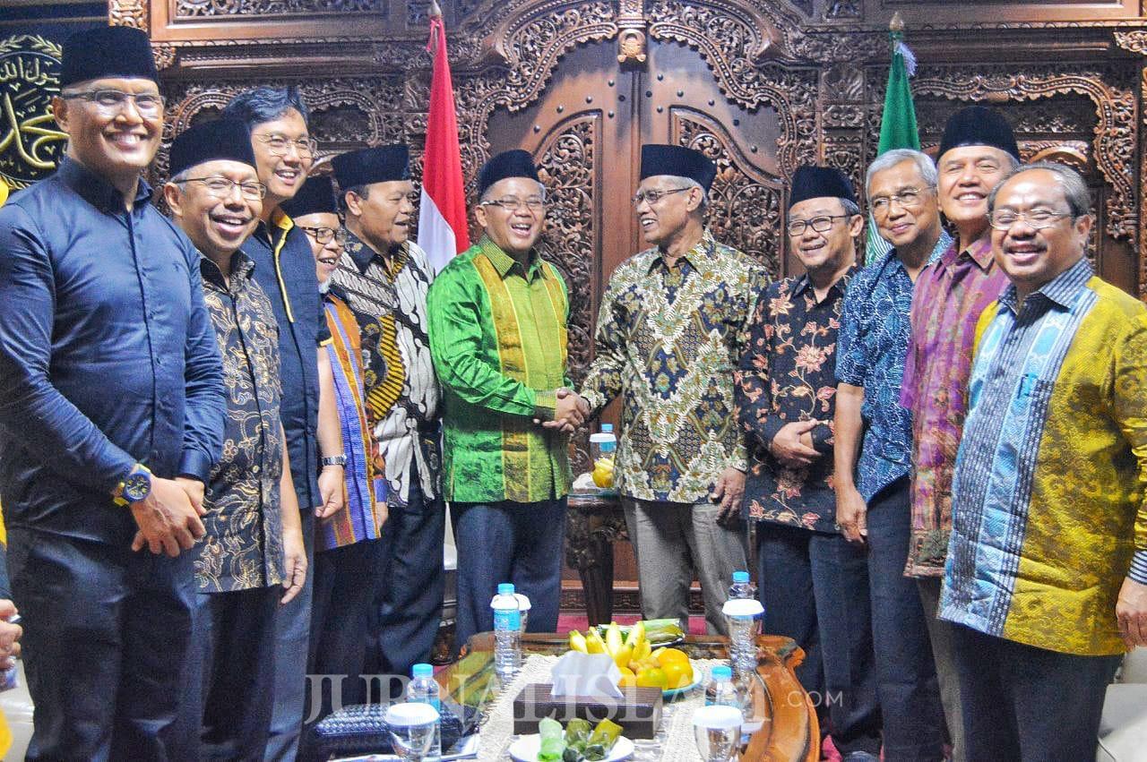 PKS – Muhammadiyah: PMA Majelis Taklim Berlebihan