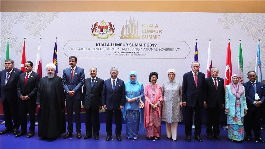 MUI Apresiasi KL Summit, Harap Bahas Uighur hingga Islamofobia