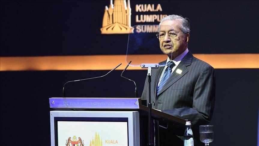 Mahathir Mohammad Usulkan Negara Muslim Gunakan Emas sebagai Mata Uang