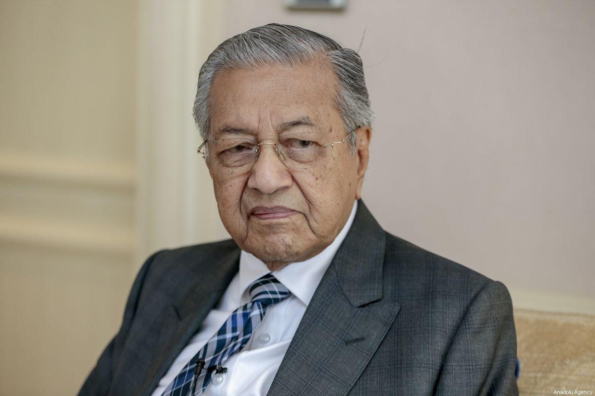 Dituding Anti-Semit, Israel Larang Diplomat Malaysia Masuki Palestina